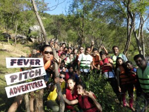 FEVER PITCH ADVENTURES