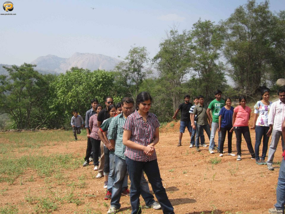 Corporate Team Outing @ Feverpitch Basecamp – Cognizant Side 7