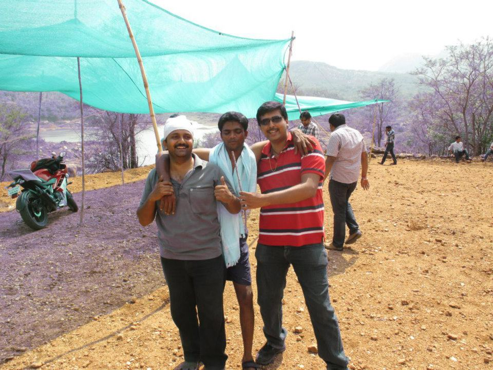 Corporate team outing Bangalore – Team Genpact