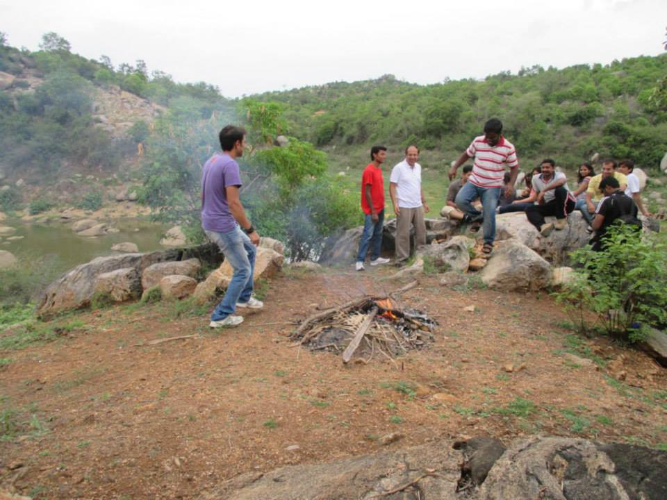 Corporate Team Outing Bangalore – Team outing GM