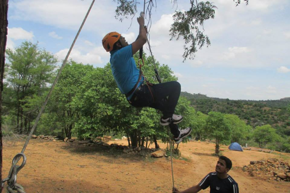 Corporate Team outing Bangalore – Quintiles
