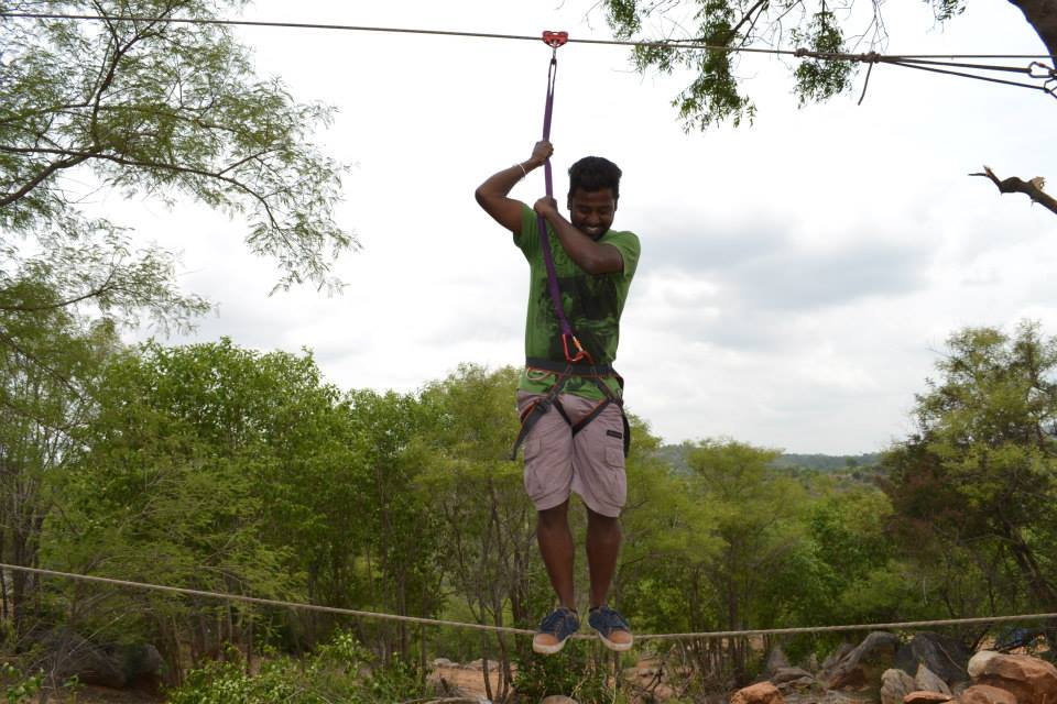Corporate Team outing Bangalore – Mofilms