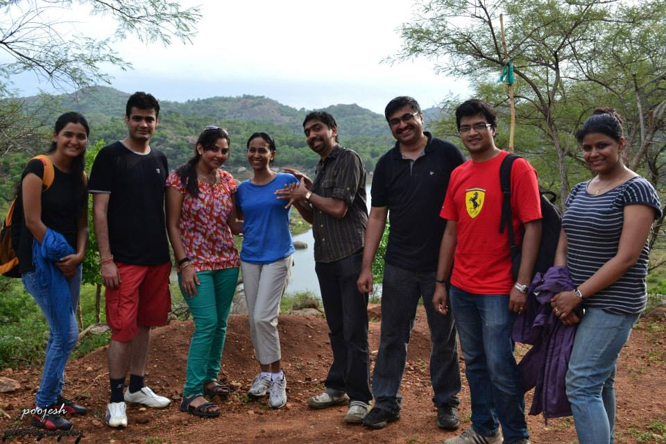 Corporate Team outing Bangalore – Informatica