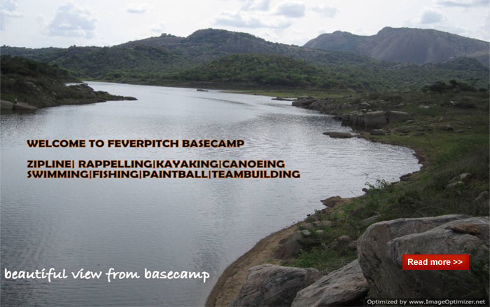 Welcome to FeverPitch Holidays