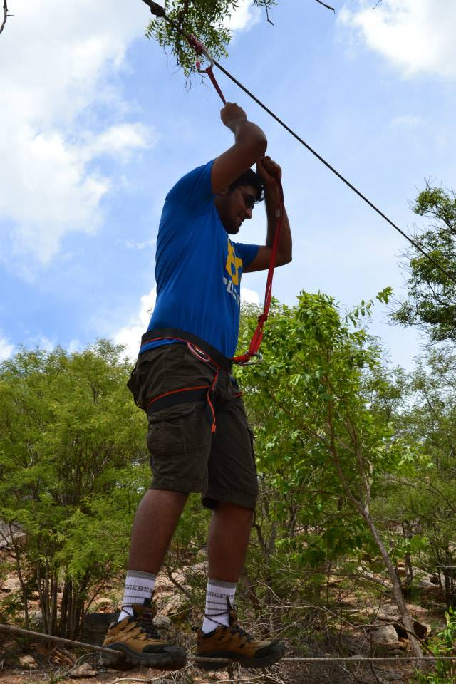 Corporate Team Outing Bangalore – Kaushik & Team from Peak alpha Investments