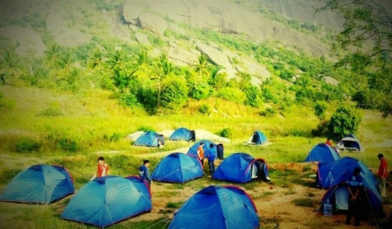 Why Go For Camping in Bangalore
