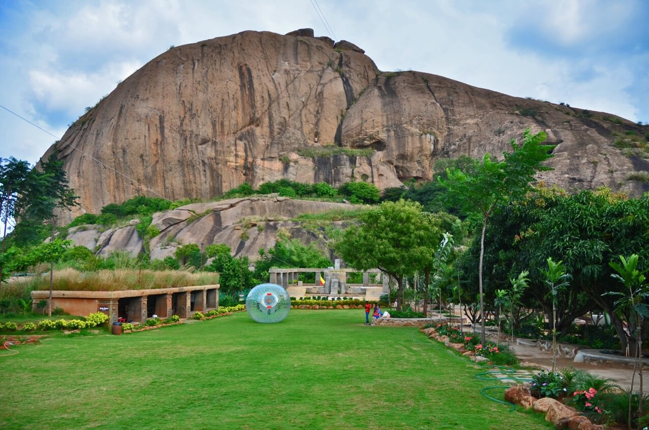 10 Best Places To See In A Day Around Bangalore Fever