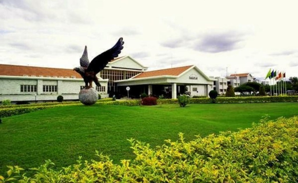 Eagleton Resort